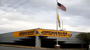 Movers in Seattle WA, Moving Companies in Seattle WA - Jordan River Moving & Storage - Main Building