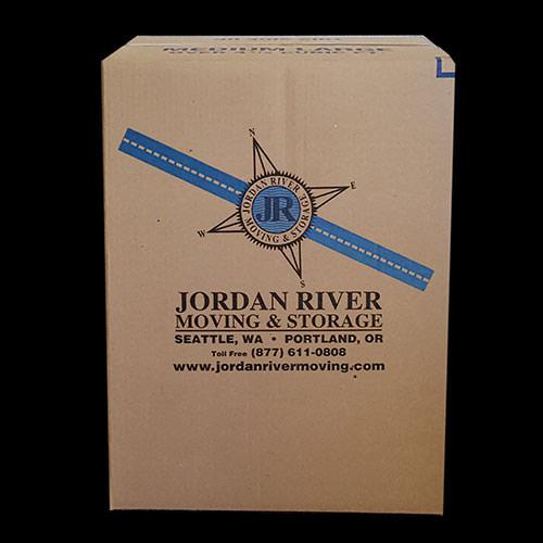 Medium/Large JRMS Box