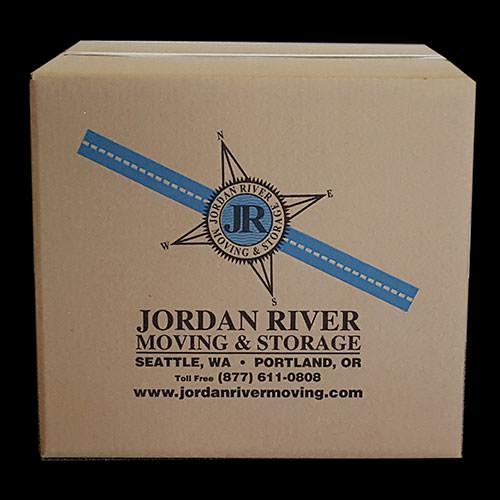 Medium JRMS Box