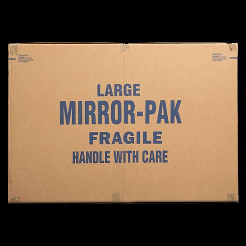 Large Mirror Box