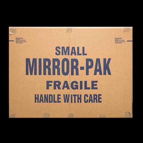 Small Mirror Box