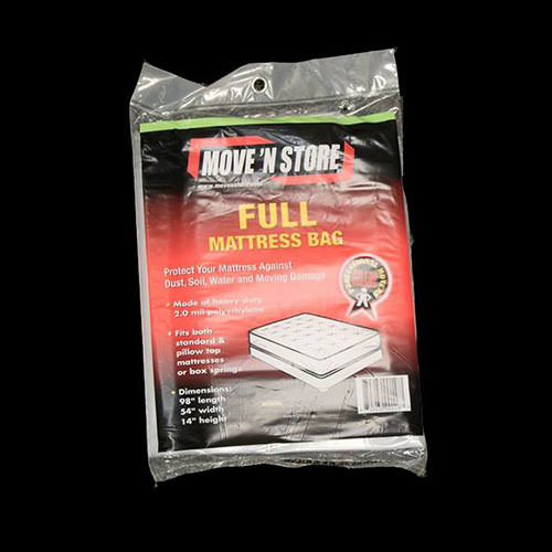 Full Mattress Cover