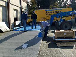 Assembling Scale- Jordan River Moving & Storage