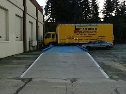 Jordan River Moving & Storage Company