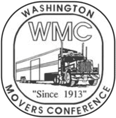 Washington Movers Conference Icon