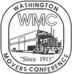 Washington Movers Conference Icon