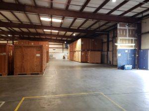 Quality Moving Services South Carolina