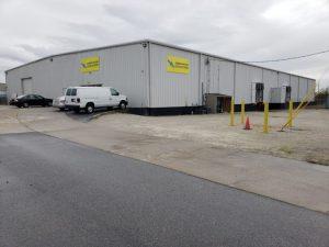 Jordan River Moving & Storage Locations in South Carolina